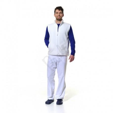 Pánská vesta fleece