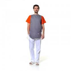 Pánská vesta pro zubní laboranty