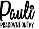 Pracovní oděvy Pauli